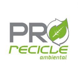 Pro recicle ambiental
